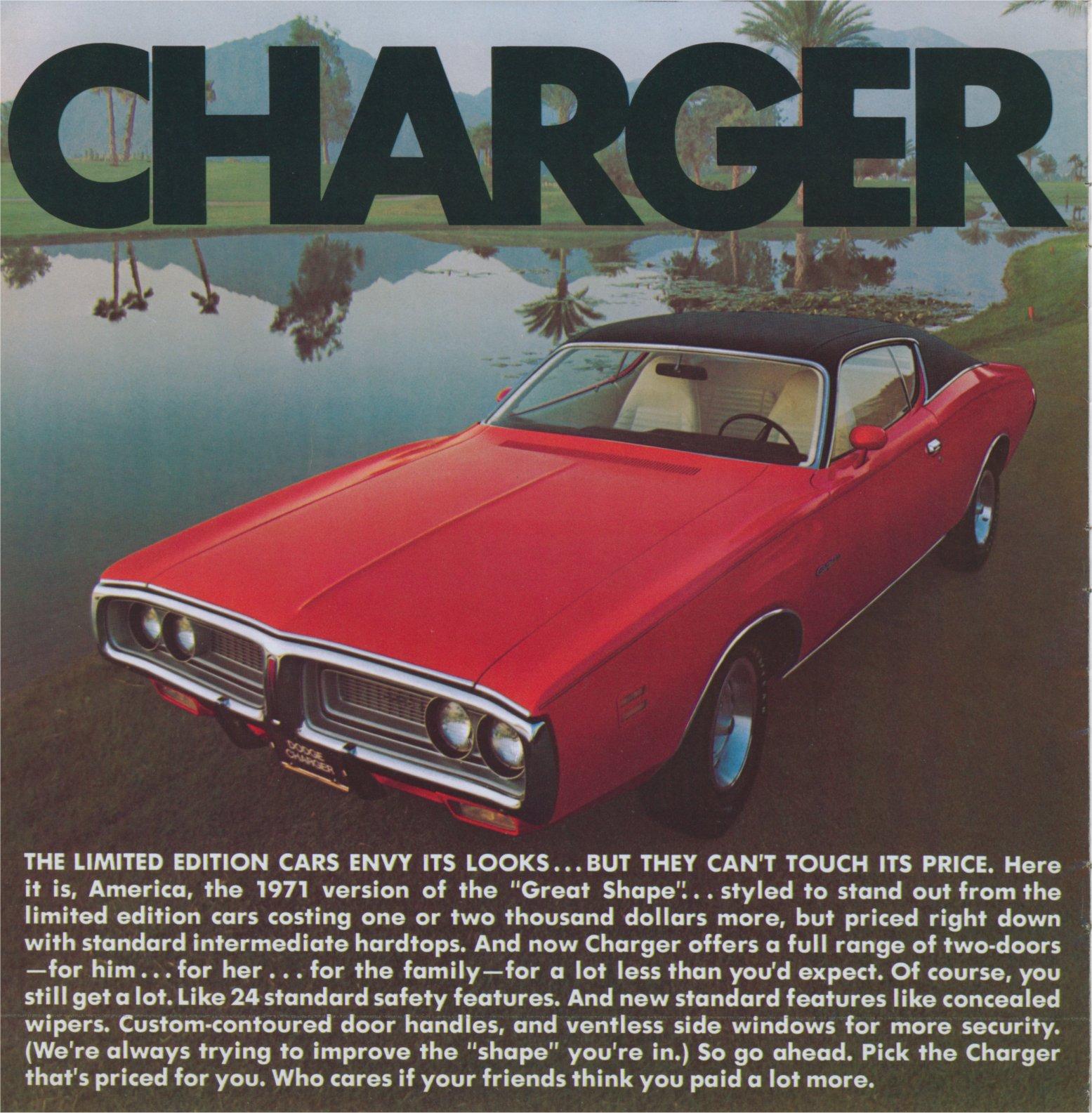 index  imagesbrochures dodge charger coronet brochureoriginal