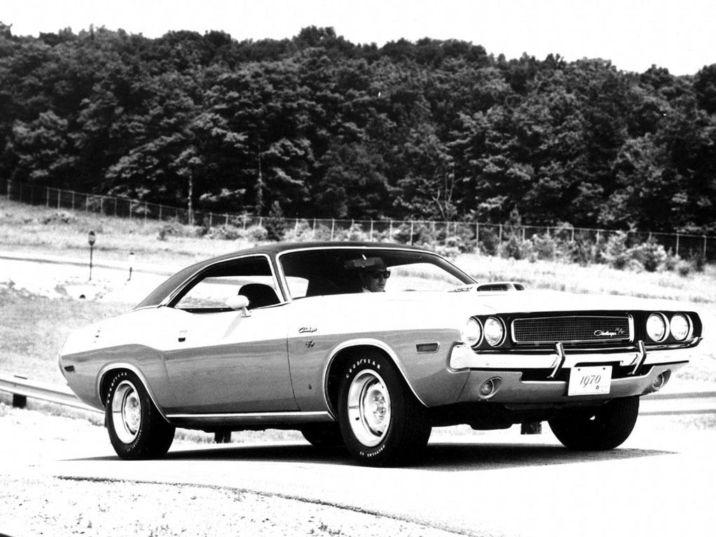 1970 Dodge Challenger ...