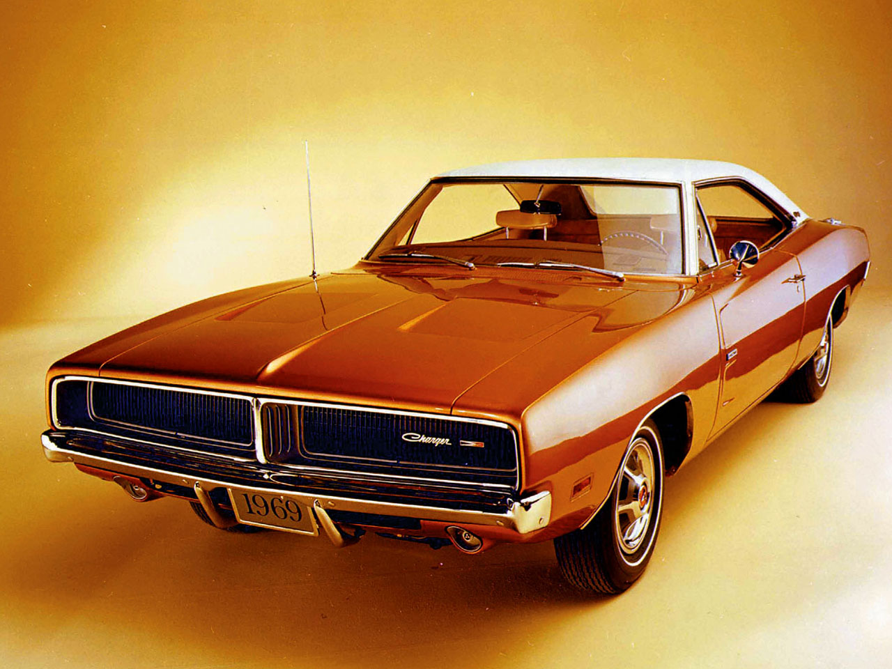 1969 dodge charger headlights wallpaper - photo #10