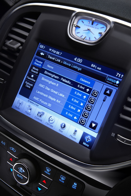 Chrysler 300 Fuse Box Price
