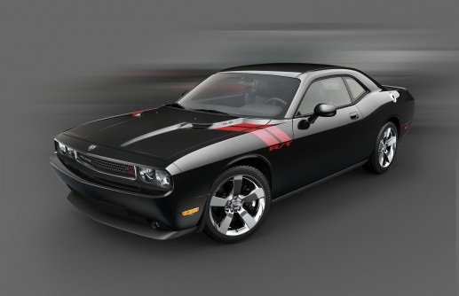 2010 Dodge Challenger R T