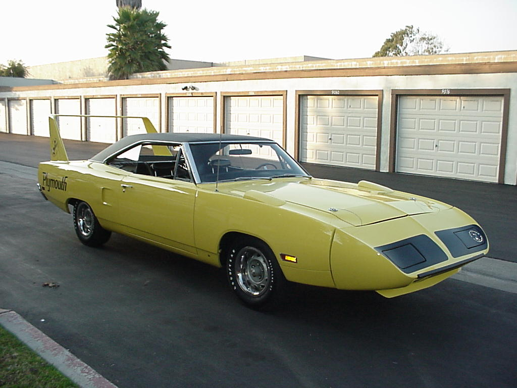Pictures of 1970 Plymouth